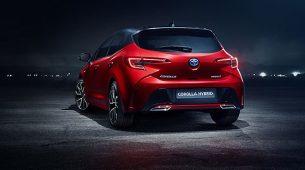 Toyota potvrdila - vraća se Corolla