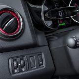 Sigurnosna oprema je na očekivanoj razini, a ESP se može isključiti. R.S. 18 ima četiri zračna jastuka, kao i svaki drugi Clio