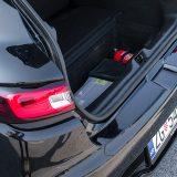 Podnica prtljažnika krije uobičajenu opremu i komplet za popravak pneumatika umjesto rezervnog kotača