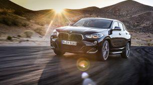 BMW predstavio X2 M35i