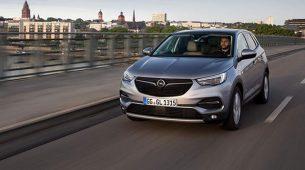 Opel Grandland X dobio PSA-ov 1.6 snage od 180 KS