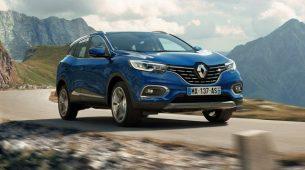 Renault predstavio osvježenu izvedbu modela Kadjar