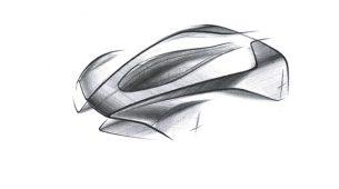 Aston Martin potvrdio novi sportski model - Project 003
