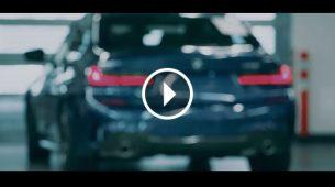 BMW - premijera nove serije 3 sve bliže