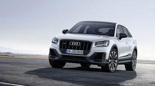 Audi SQ2 spreman za parišku premijeru