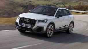 Audi SQ2 - mini SUV velike snage
