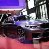 BMW M5 Compeition