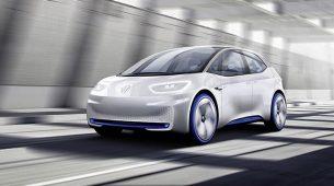 Volkswagen - električni noviteti po cijeni dizela