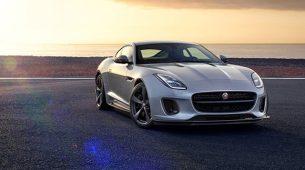 Jaguar F-Type s BMW-ovim motorima?