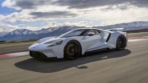 Ford produžio proizvodnju modela GT za još dvije godine te dodatnih 350 primjeraka