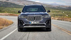 BMW nije gotov sa širenjem SUV ponude. Stiže X8?