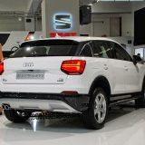 Audi Q2 (svjetska vicepremijera)