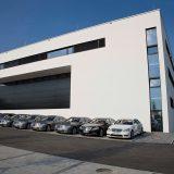 Tvrtka Mercedes-AMG u Affalterbachu