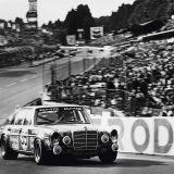 "S njime je (zapravo) sve počelo: AMG Mercedes 300 SEL 6.8 ""Rote Sau"" (1971.)"