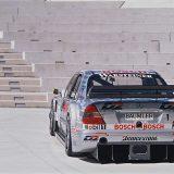Mercedes-Benz AMG C klasa zamijenila je 190 E u DTM-u, 1994.