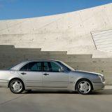Mercedes-Benz E 50 AMG (1996.)