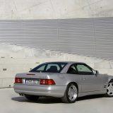 Mercedes-Benz SL 73 AMG (1999.)