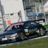 Mercedes-Benz AMG C klasa (2007.)