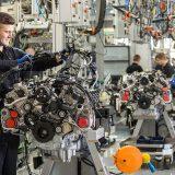 Linija za sklapanje motora, Mercedes-AMG Affalterbach
