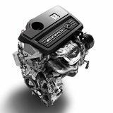 AMG-ov 2-litreni turbo motor je najsnažniji 4-cilindrični turbo na svijetu, zahvaljujući snazi od 360 KS i najvećem okretnom momentu od 450 Nm