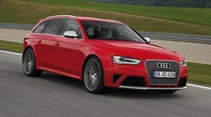 Audi RS4 Avant, RS5 Coupe / Sportback - posljednje informacije