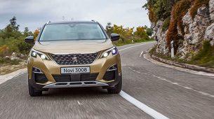 Novi Peugeot 3008 s vrhunskom ponudom u siječnju