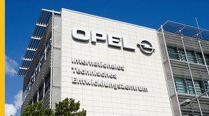 Opel: RDE legislativa i SCR tehnologija