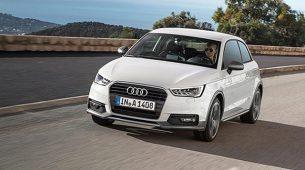 Audi potvrdio SQ2, novi A1 i druge novitete