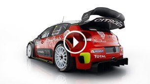 Citroën i C3 WRC kreću u novi pohod na FIA svjetsko prvenstvo u reliju