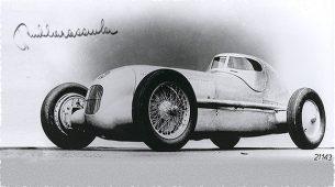 Brzinski rekorderi Mercedes-Benza (1934. - 1939.)