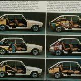 Modularnost interijera pribavila je Renaultu 16 mnoge poklonike