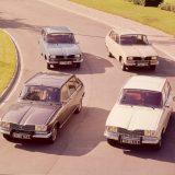 Paleta izvedbi Renaulta 16