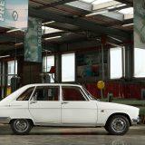 Renault Super 16