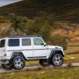 Mercedes-Benz G 500 4x4 Showcar (2015.)