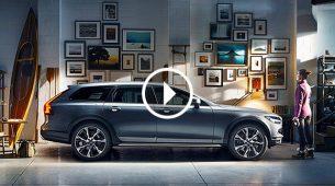 Volvo Cars vas poziva da ponovno otkrijete životne strasti...
