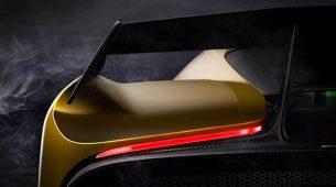 Fittipaldi Motors EF7 Vision Gran Turismo by Pininfarina