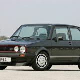 Volkswagen Golf I Pirelli GTI (1983.)