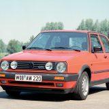 Volkswagen Golf II GTI (1984.-1990.)