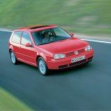 Volkswagen Golf IV GTI (1998.-2003.)