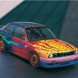 Ken Done, BMW M3 grupa A (1989.)
