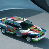 Cesar Manrique, BMW 730i (1990.)