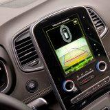 Kamera za vožnju unatrag te sustav Easy Park Assist + detalji su s popisa dodatne opreme. Vjerujemo da će se za njih odlučiti mnogi ljubitelji gadgeta...