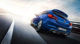 Dobre vijesti za Opel - OPC živi dalje
