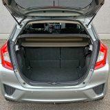 I prtljažnik je soldino dimenzioniran za autombil dug 3995 mm. Uz 354 dm3 obujma zadovoljit će doista sve potrebe, a tu je i opisana modularna unutrašnjost