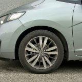 """Serijski su i lijevani naplaci s gumama dimenzija 185/55 R 16. Testirani je automobil bio """"obuven"""" u Dunlop SP Sport 2030"""