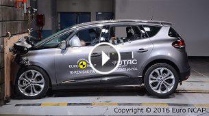 Kia Niro, Subaru Levrog, Renault Scenic i Toyota Hilux ostvarili vrhunske Euro NCAP rezultate