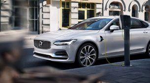 Volvo - važnija elektrifikacija postojećih, nego razvoj novih modela