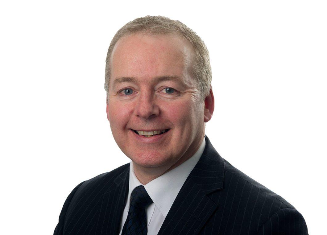 Andrew Miller, predsjednik organizacije Euro NCAP i tehnički direktor Istraživačkog središta Thatcham