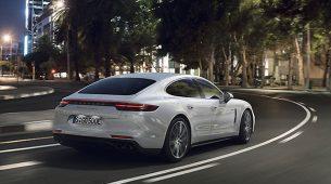 Hibridna Porsche Panamera najpopularniji izbor