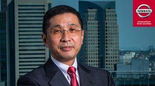 Hiroto Saikawa imenovan izvršnim direktorom Nissana